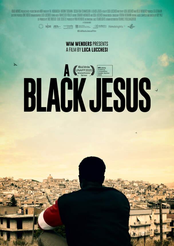 A Black Jesus