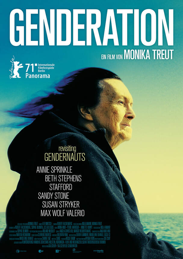 Genderation (engl.)