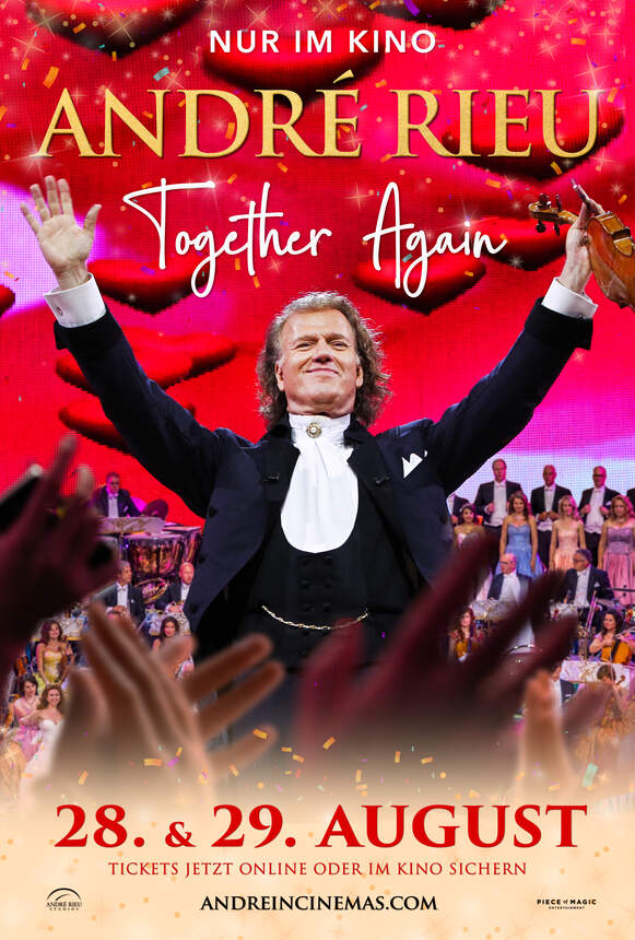 André Rieu - Together Again