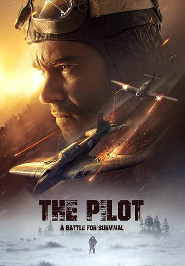 Letchik - Der Pilot (russ.)