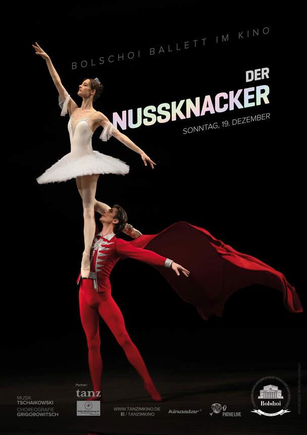 Der Nussknacker (Die Bolshoi Ballett Saison 2021/22)