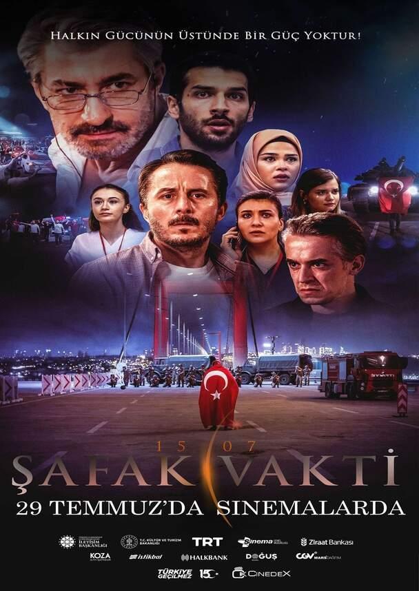 15/07 Safak Vakti (türk.)