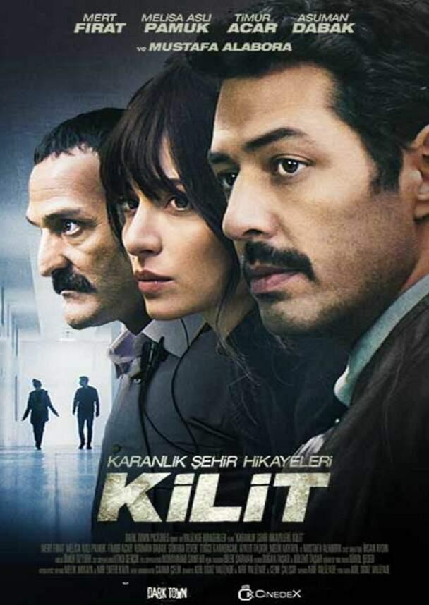 Kilit (türk.)