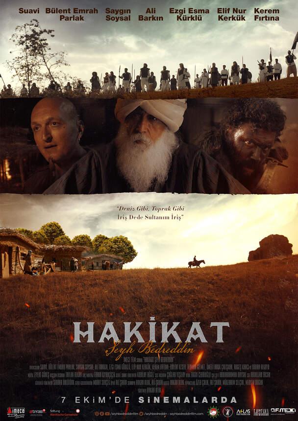 Hakikat (türk.)