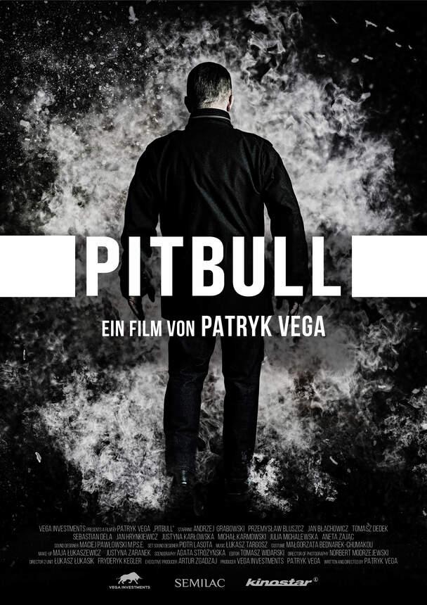 Pitbull - Exodus (poln.)