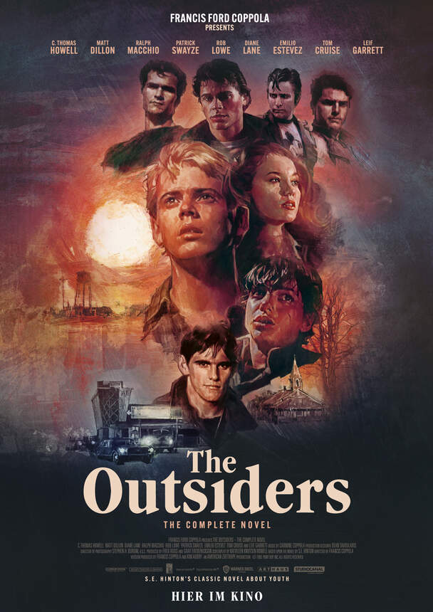 The Outsiders (Best of Cinema)