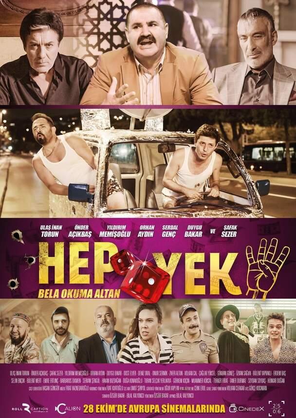 Hep Yek 4 (türk.)