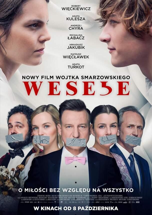 Wesele - Der Hochzeitsempfang (poln.)