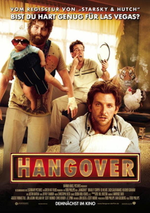 Bildergebnis für hangover 1