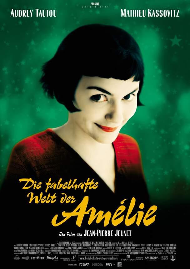 Die Fabelhafte Welt der Amelie (Best of Cinema)