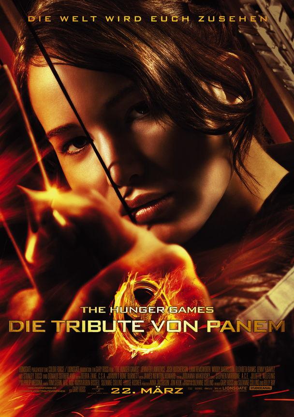 Die Tribute Von Panem The Hunger Games Kinoprogramm Im Mathäser