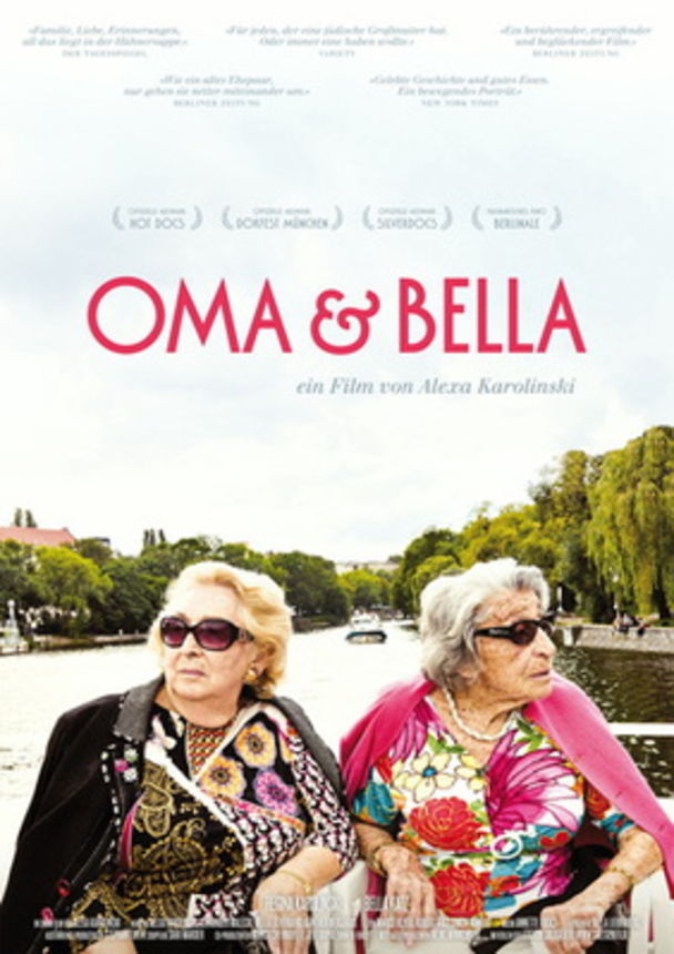 Oma + Bella
