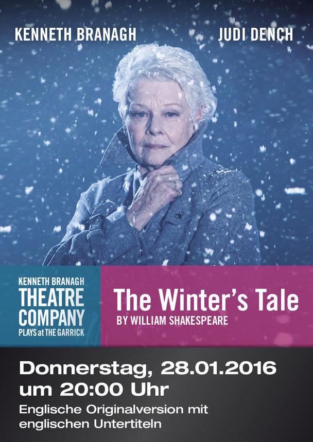Shakespeares: The Winter's Tale (Garrick Theatre London)