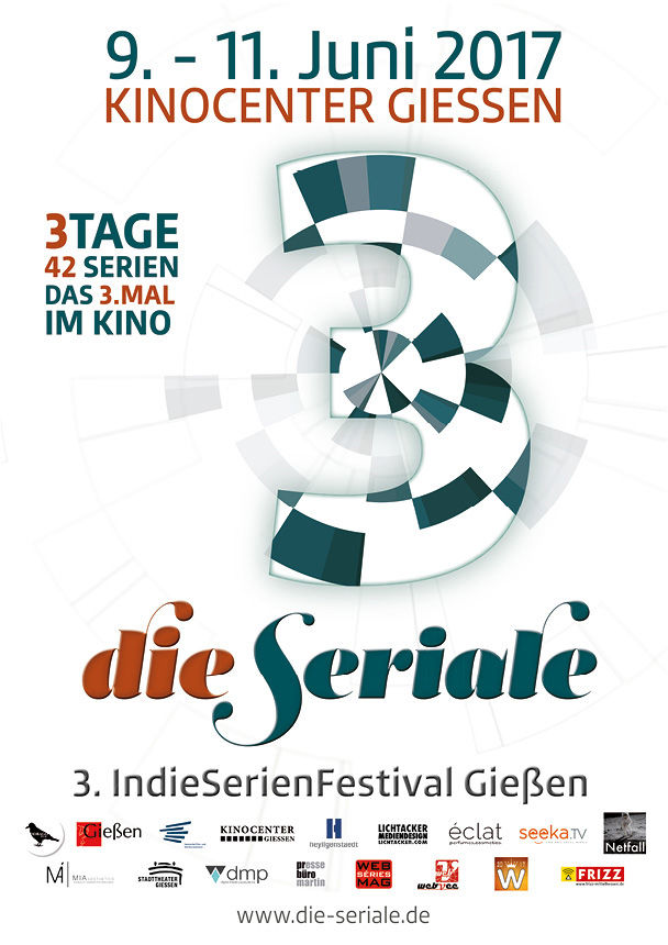 die seriale 3 indieserienfestival gie en kinoprogramm im kinopolis gie en. Black Bedroom Furniture Sets. Home Design Ideas