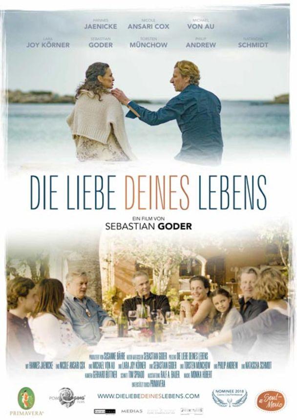 Die Liebe Meines Lebens Film