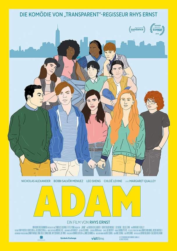 Adam (engl.)