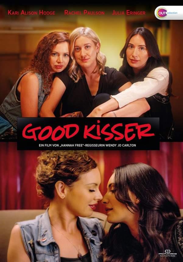 Good Kisser (engl.)