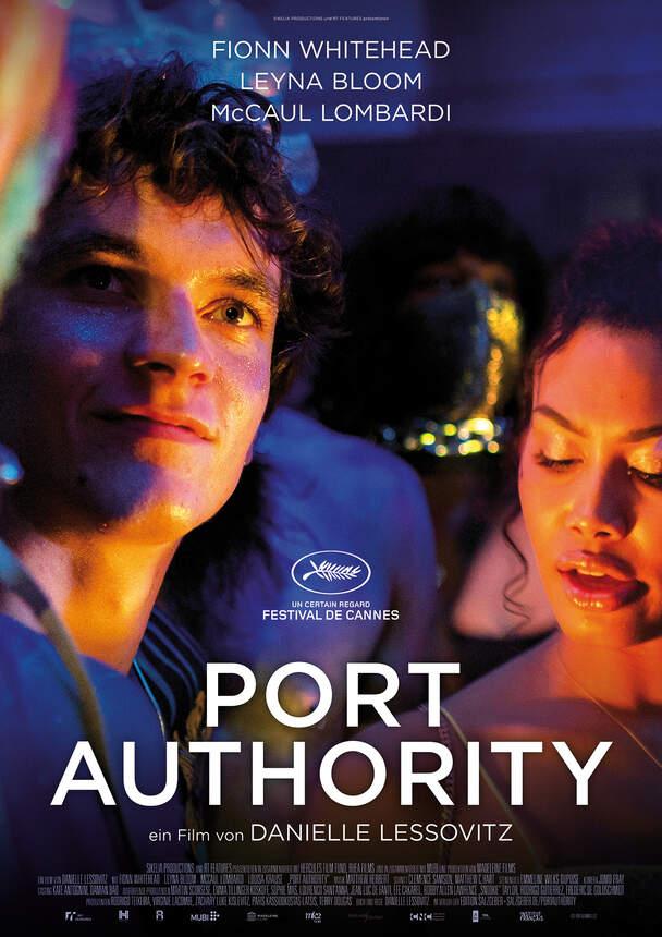 Port Authority (engl.)