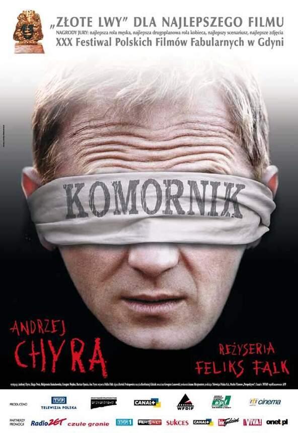 Komornik - Der Gerichtsvollzieher (poln.)