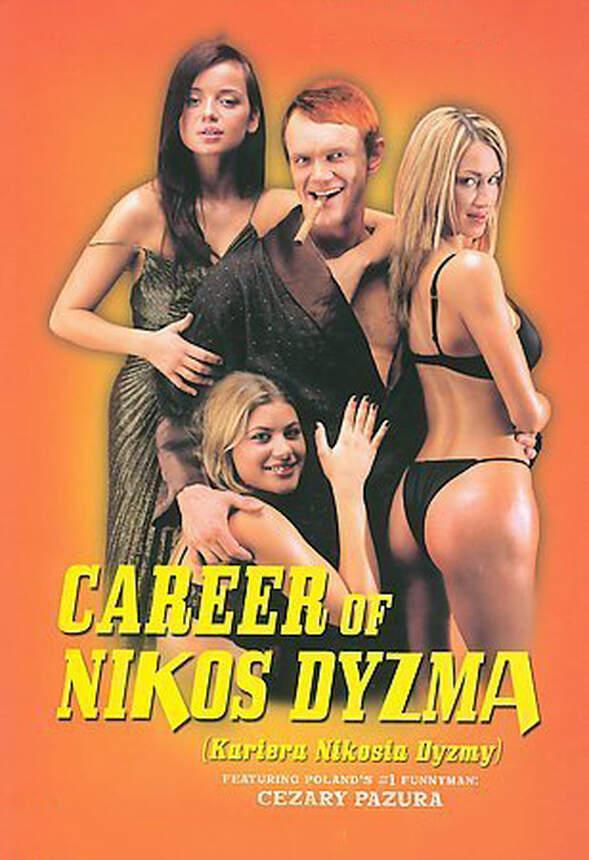 Kariera Nikosia Dyzmy - Die Karriere des Nikos Dyzma (poln.)