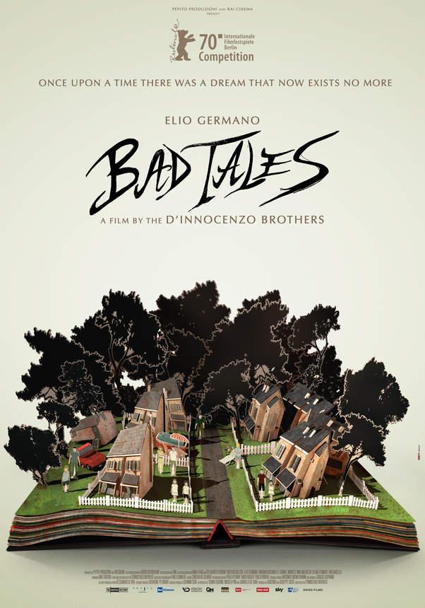 Favolacce - Bad Tales (ital.)