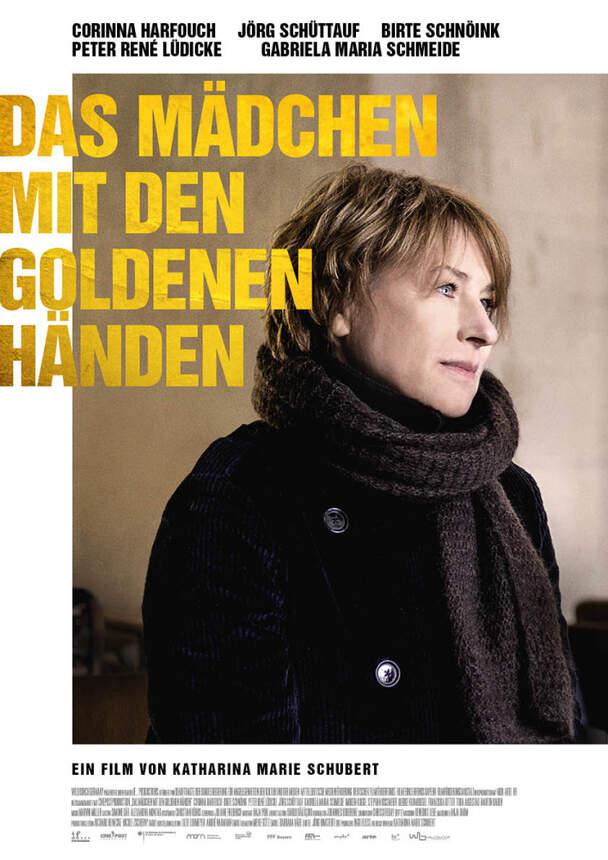 FFM 2021 - Das Mädchen mit den goldenen Händen (OmeU)