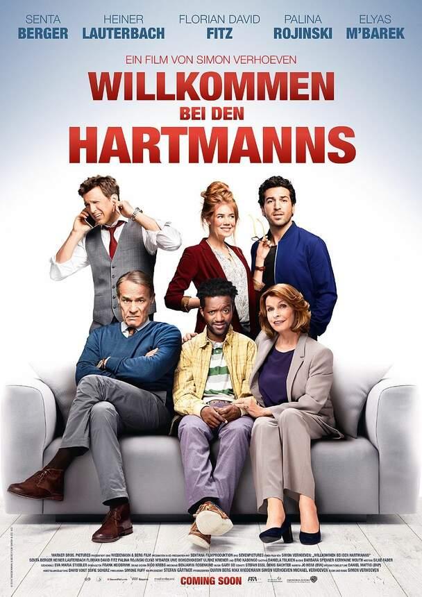 FFM 2021 - Willkommen bei den Hartmanns