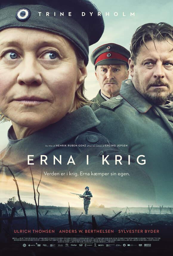 FFM 2021 - Erna at War (dän.)