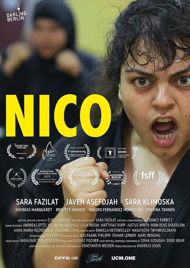 Nico (mehrspr.)