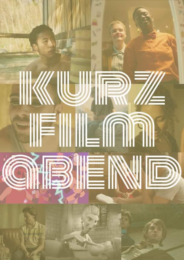 Kurzfilmabend (QUEER Filmfest)