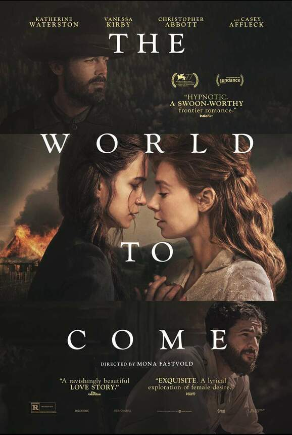The World to Come (engl.)