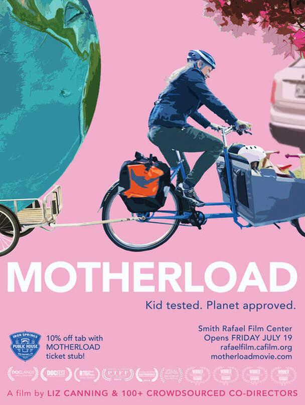 Motherload (engl.)