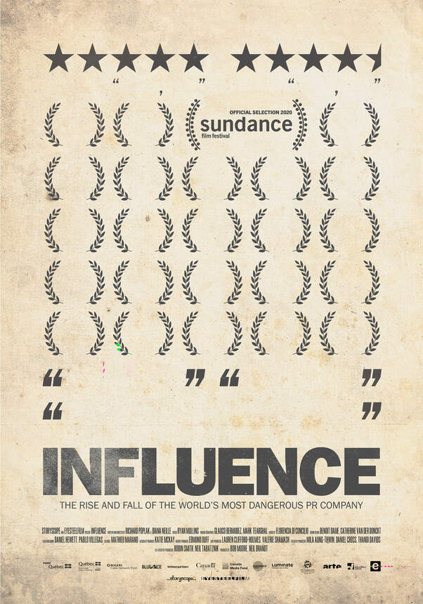 Influence (engl.)