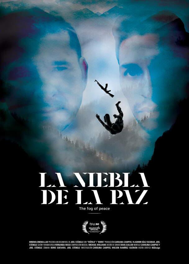 The fog of peace - La niebla de la paz (span.)