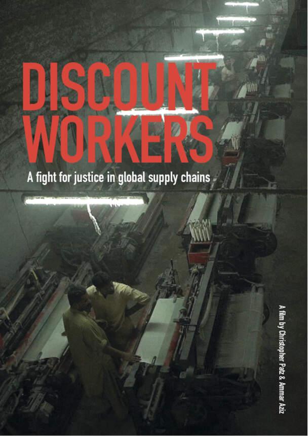 Discount Workers (mehrspr.)