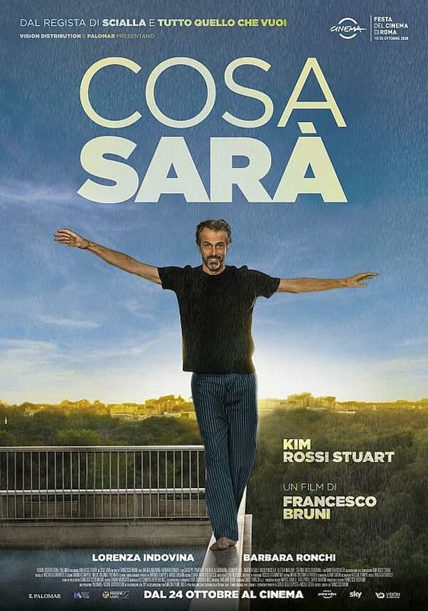 COSA SARA - Alles wird gut (ital.)