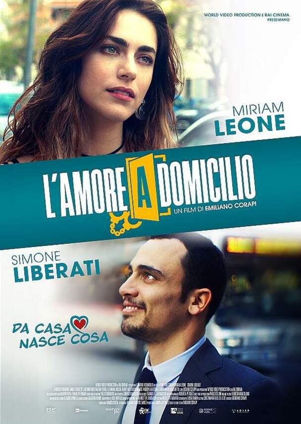 L'AMORE A DOMICILIO - Liebe unter Hausarrest (ital.)